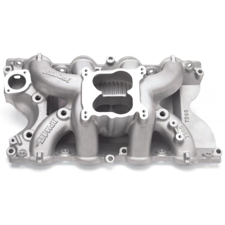Edelbrock 7566 - Performer RPM Air-Gap Intake Manifolds
