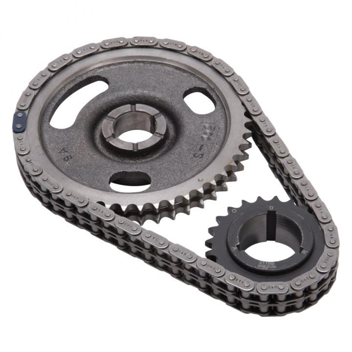 Edelbrock 7818 - Performer-Link True Roller Timing Chain Sets