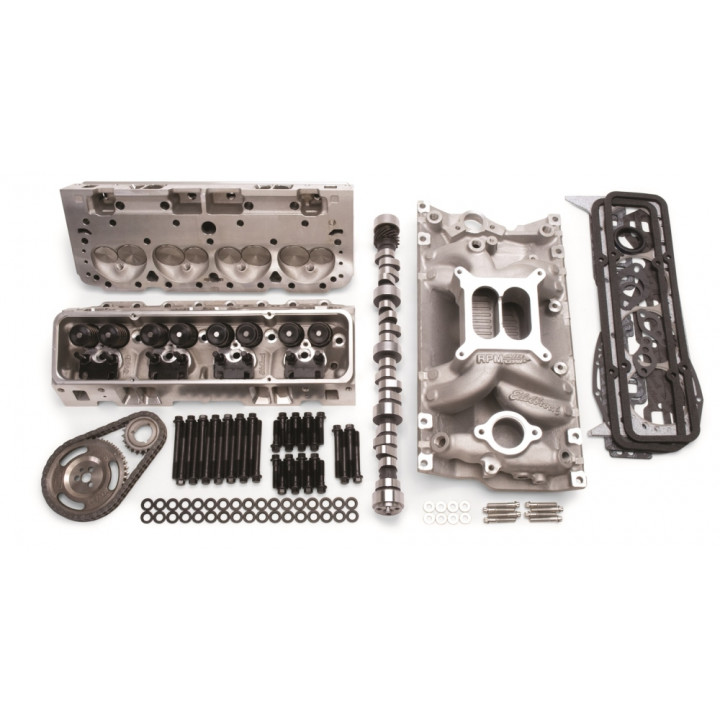 Edelbrock 2097 - Power Package Top-End Kits