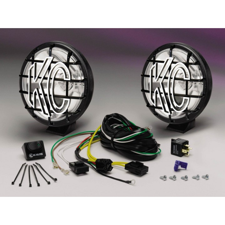 KC HiLiTES Apollo Pro Lights