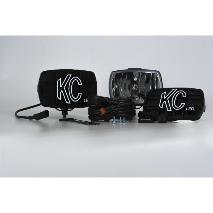 KC HiLiTES Gravity LED Lights