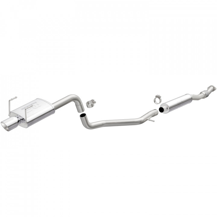 Magnaflow Touring Series Cat-Back Exhaust System