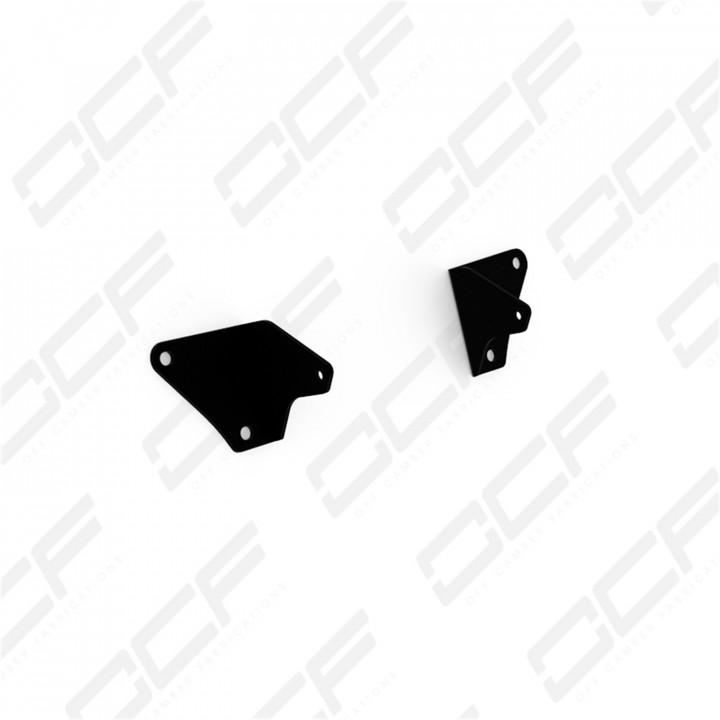 MBRP Light Bar Mounting Kit