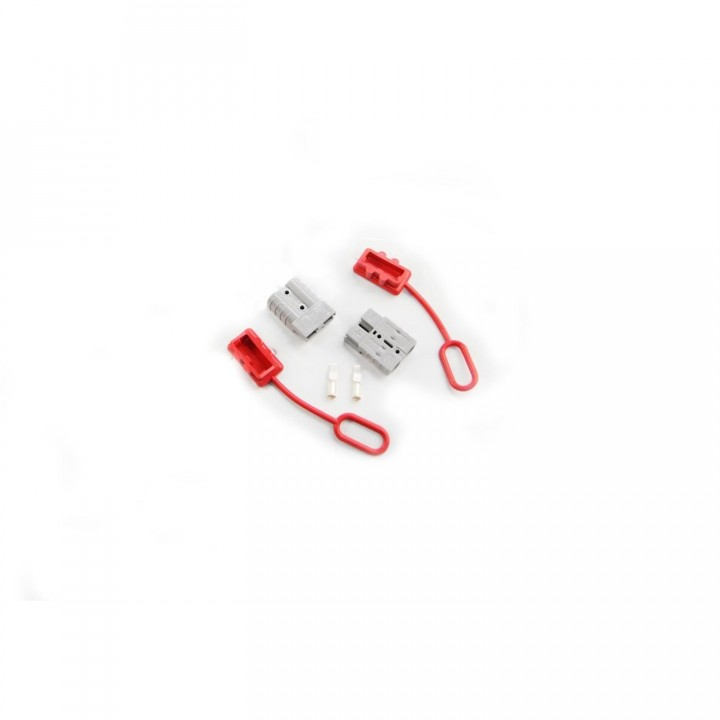 Mile Marker Quick Winch Disconnect Kits