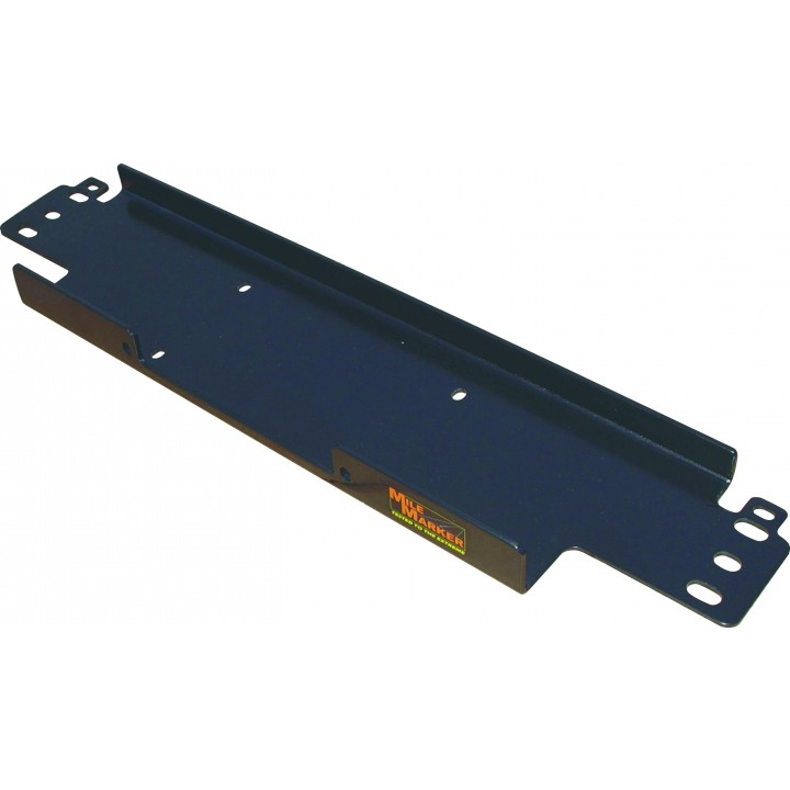 Mile Marker Channel Mounts