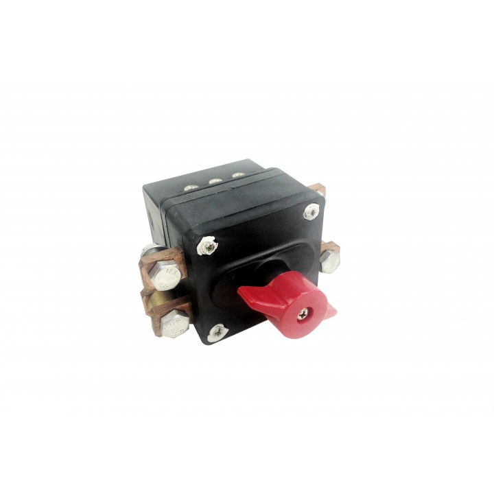 Mile Marker Winch Solenoid Kits