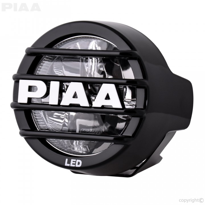 PIAA LP Lights