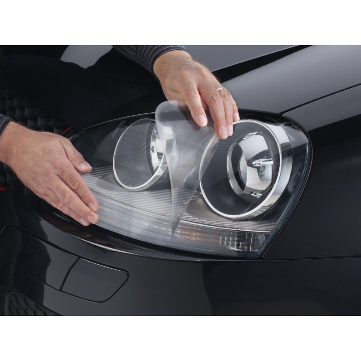 WeatherTech LampGard Headlight Protector