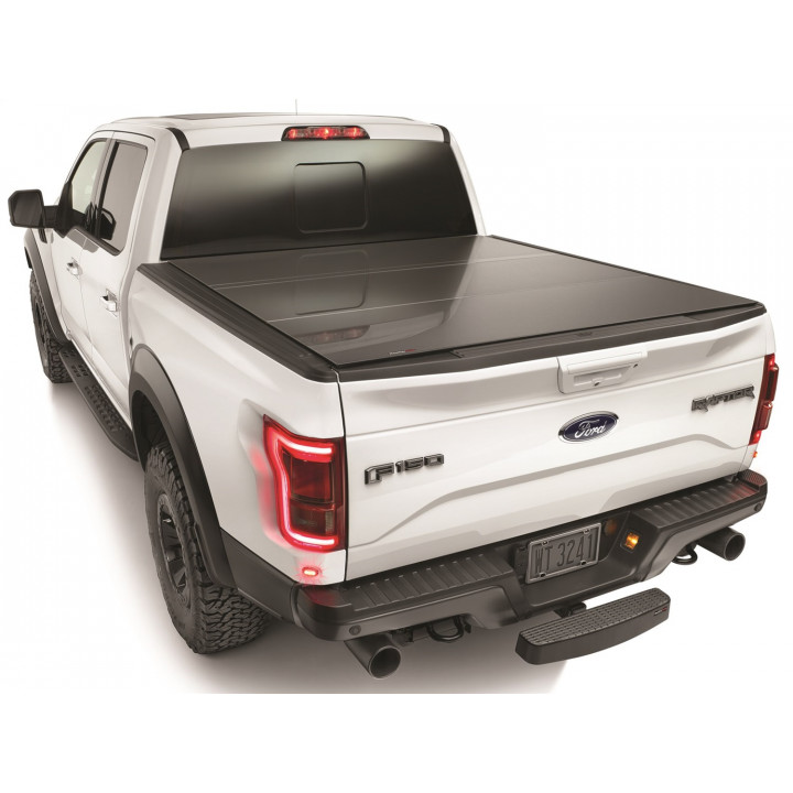 WeatherTech AlloyCover Hard Truck Bed Covers
