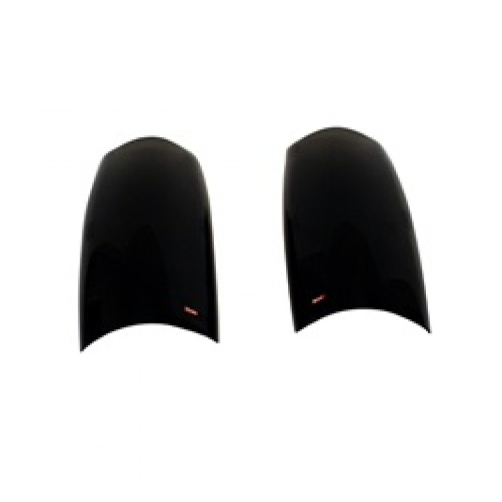 Westin Wade Tail Light Covers